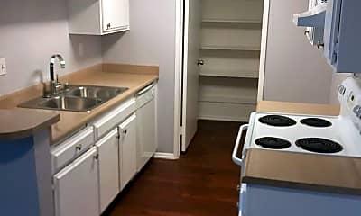 Kitchen, 5807 Laurel Canyon Blvd, 0