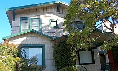 Building, 11923 Venice Blvd, 0