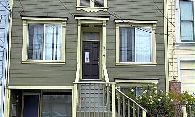 Building, 314 Vicksburg St, 0