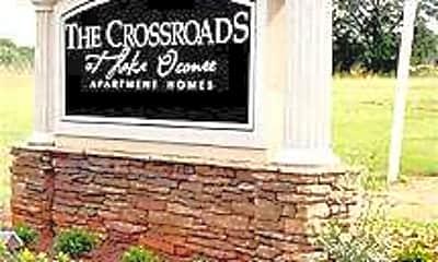 The Crossroads at Lake Oconee, 1
