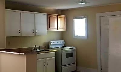 Kitchen, 1833 Adams Ave, 2
