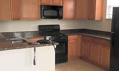 Kitchen, 1301 Karen Blvd 304, 2