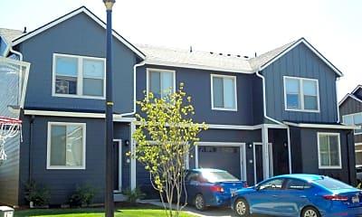 Building, 2617 NE 131st Ct, 0