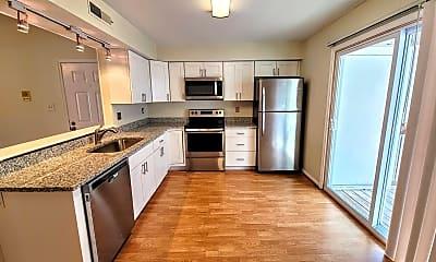 Kitchen, 4815 Beach Landing Court, 1