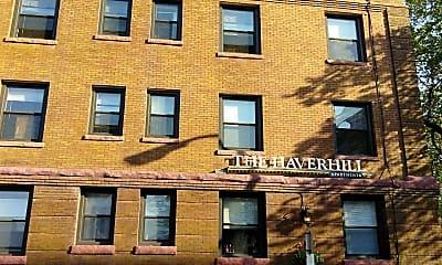 Haverhill Apartments, 2