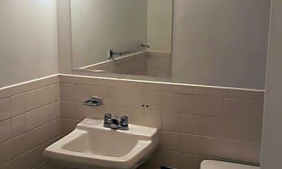Bathroom, 1257 Logan St, 2