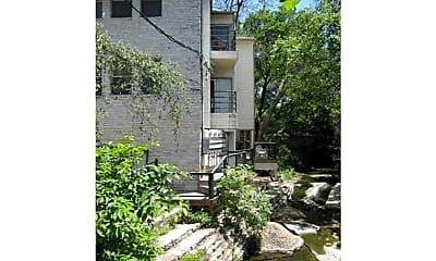 Building, 4409 Duval St, 0