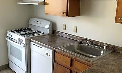 Kitchen, Landings, 0