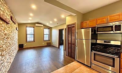 Kitchen, 529 83rd St 2-R, 0