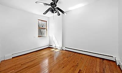 Bedroom, 60 W 45th St 4-F, 1