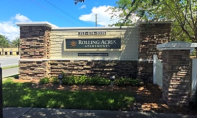 Rolling Acres Apartments, 1