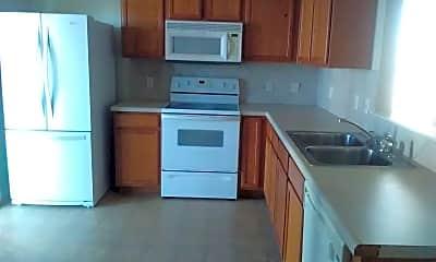 Kitchen, 3301 Neel Court, 1