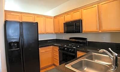 Kitchen, 17116 SW Whitley Way, 1