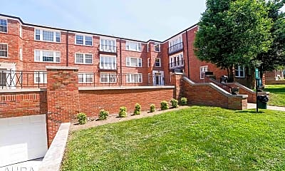 Building, 7517 Oxford Dr, 2
