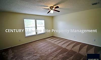 Bedroom, 2415 Mallory Ln, 2