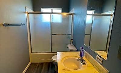Bathroom, 8545 Graham Terrace, 2
