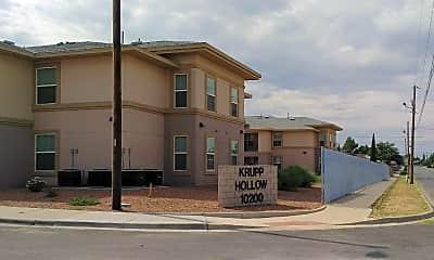 Krupp Hollow, 1