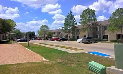Southpark Village, 0