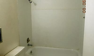 Bathroom, 525 E 13th St, 2
