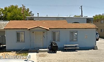 Building, 160 Linden St, 0