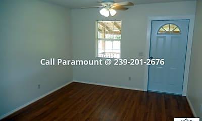 Bedroom, 3309 2nd St SW, 2