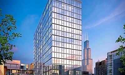 Building, 30 East, 1