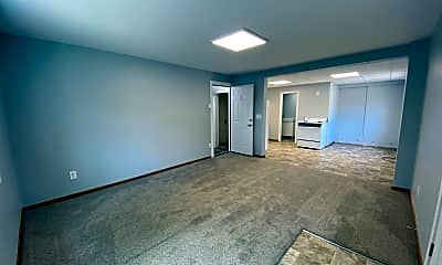 Living Room, 220 E 7th St, 0