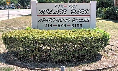 Miller Park, 1