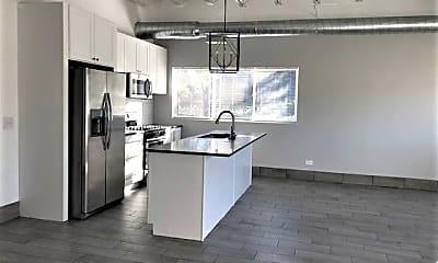 Kitchen, 460 Coventry Ln 101, 1