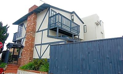 Building, 1502 Buena Vista, 1