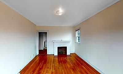 Bedroom, 15 Glenville Avenue, Unit 19, 2