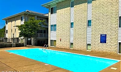 Pool, 2801 Emerson Ave, 0
