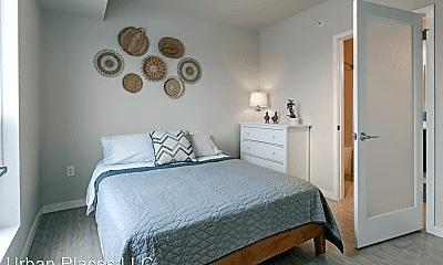 Bedroom, 3828 Apartments, 1