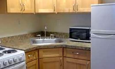 Kitchen, 317 E 85th St, 1