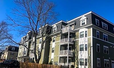 Building, 4 Mayflower Ave B207, 0