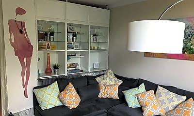 Living Room, 2870 Pharr Ct S Northwest, 1