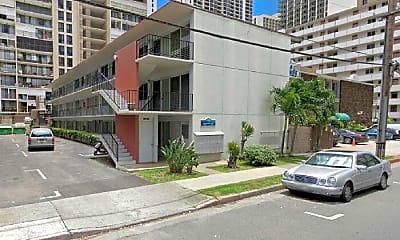 Building, 243 Lili?uokalani Ave, 0