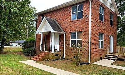 Building, 8014 Pleasant Grove Rd B, 0