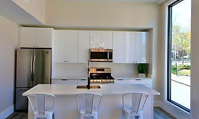 Kitchen, 259 Weybosset St, 1