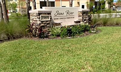 Stone River Retirement Community, 1