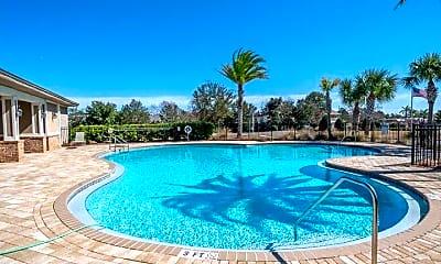 Pool, 8734 Brown Pelican Cir, 1