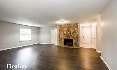 Living Room, 11700 Rimrock Canyon Dr, 1