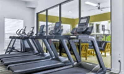 Fitness Weight Room, 11909 Marsh Ln, 2