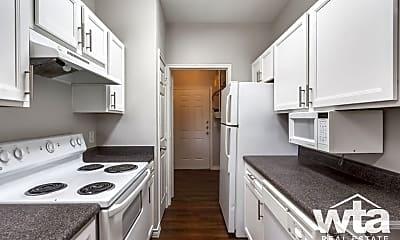 Kitchen, 705 Village Way, 1