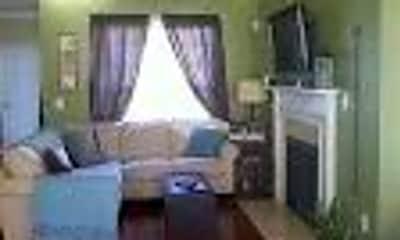 Living Room, 61 Short Branch Rd, 1