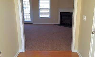 Living Room, 4007 Leak Creek Court, 1