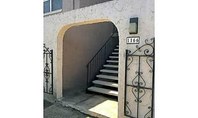 Patio / Deck, 1166 Paseo De Las Flores, 0