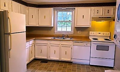 Kitchen, 1203 Shelby Ave, 1