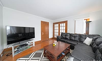 Living Room, 101 Withey Ave, 0