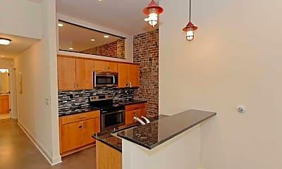 Kitchen, 301 Green St 117, 0